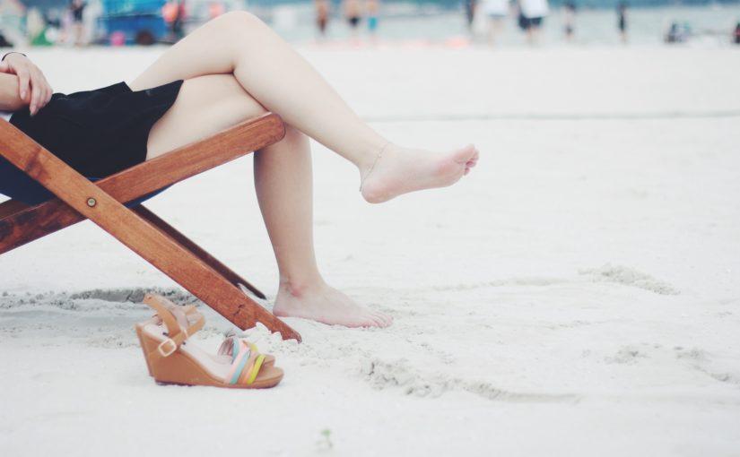 Rodzaje depilacji- jak skutecznie usuwać zbędne owłosienie