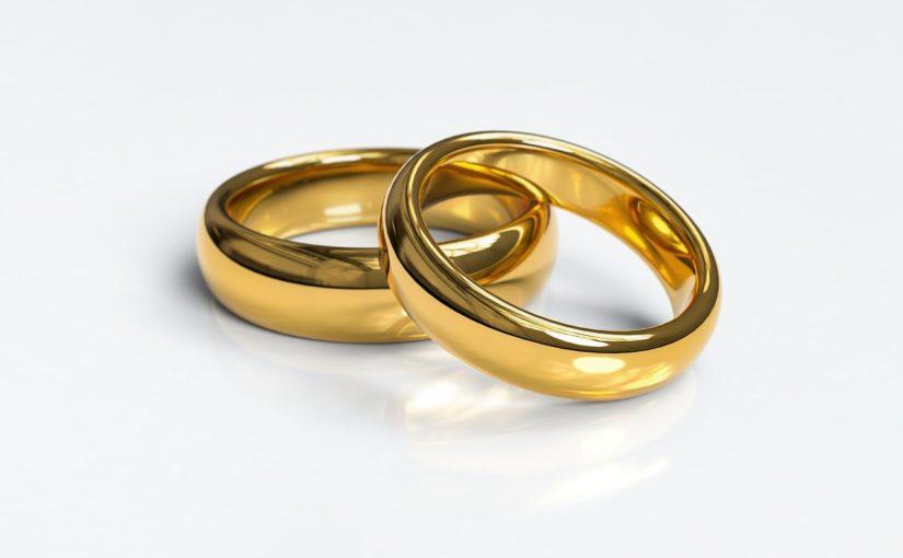 Przygotowania do ślubu – kiedy trzeba je rozpocząć